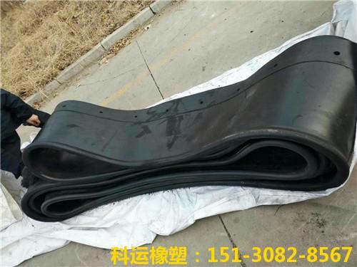 地铁盾构机洞门帘布板-科运橡塑盾构帘布橡胶板 橡胶帘布板定做2