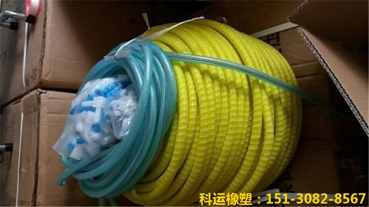 一次性预埋注浆管 科运橡塑一次性注浆管8*12mm批发5