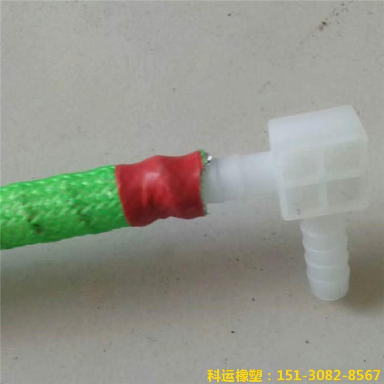 一次性预埋注浆管 科运橡塑一次性注浆管8*12mm批发4
