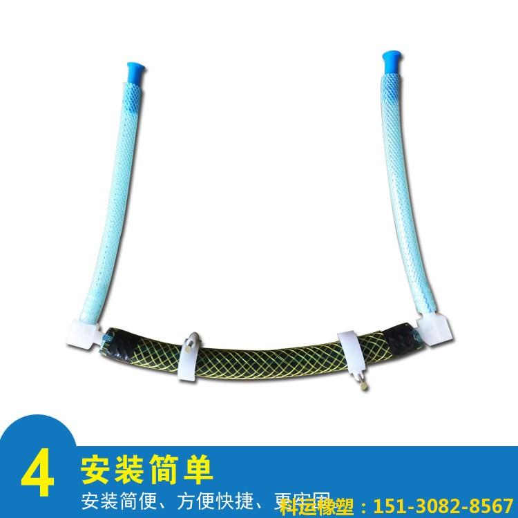 重复性注浆管(8*20,8*24)-科运橡塑国标重复式注浆管厂家批发9