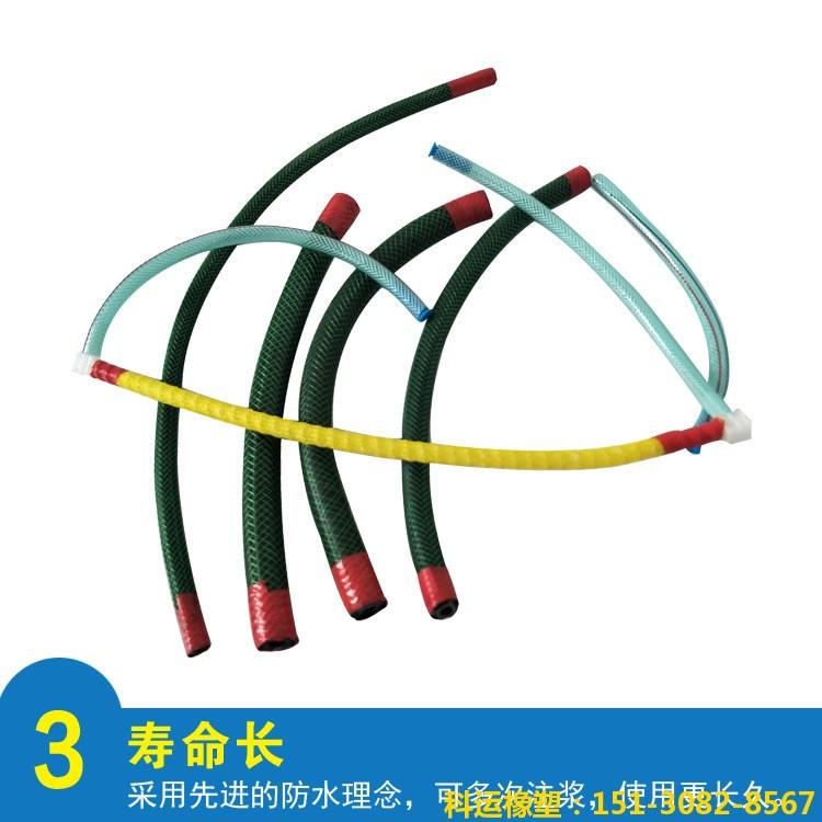 重复性注浆管(8*20,8*24)-科运橡塑国标重复式注浆管厂家批发8