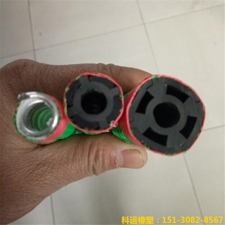 一次性预埋注浆管 科运橡塑一次性注浆管8*12mm批发2