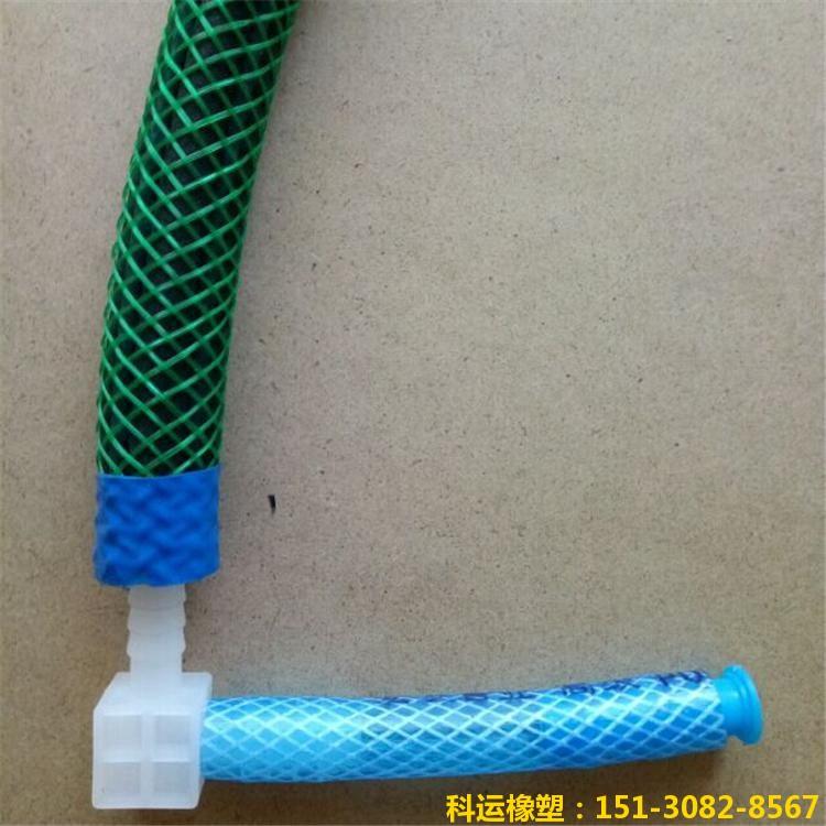 多次性注浆管(可重复式注浆管)-科运橡塑国标注浆管批发1