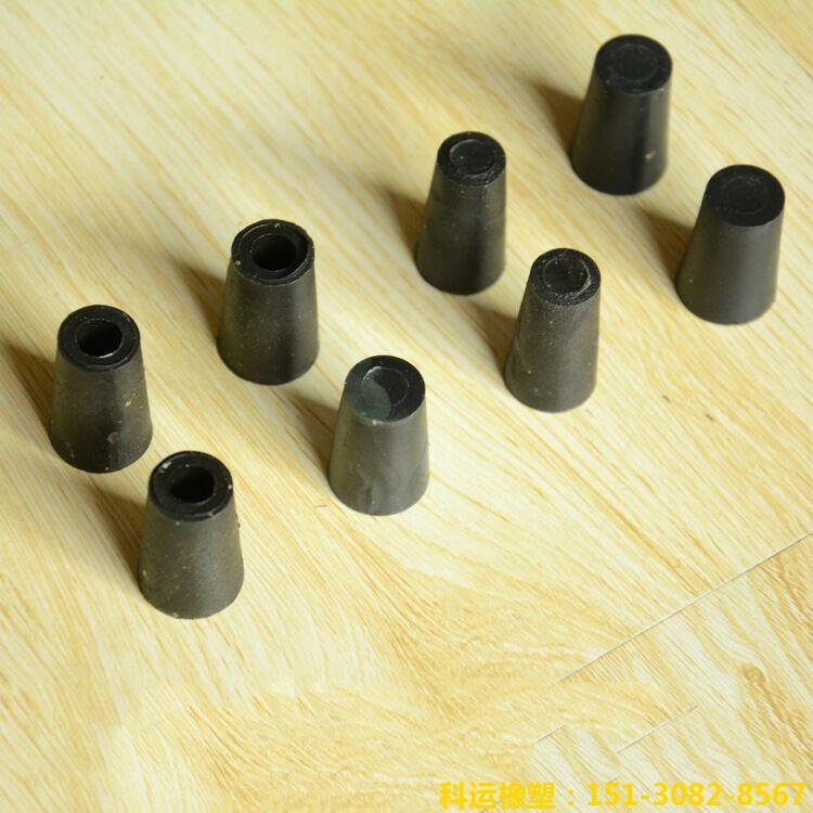 钢筋保护帽 线管保护塞 钢筋螺纹保护盖 电线管道防护防尘塞-科运橡塑pvc防护系列1