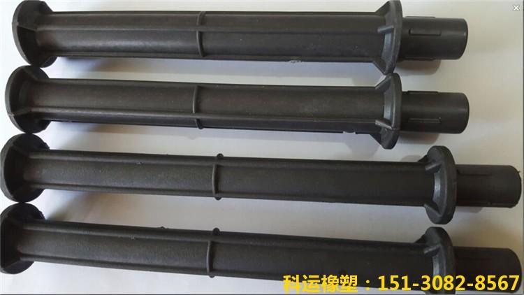 一次性锥形套管 PVC管穿筋管 - 科运橡塑一次性铝模穿墙套管8