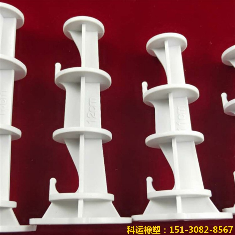 楼板厚度控制器 - 科运橡塑加厚楼板厚度精准控制器3