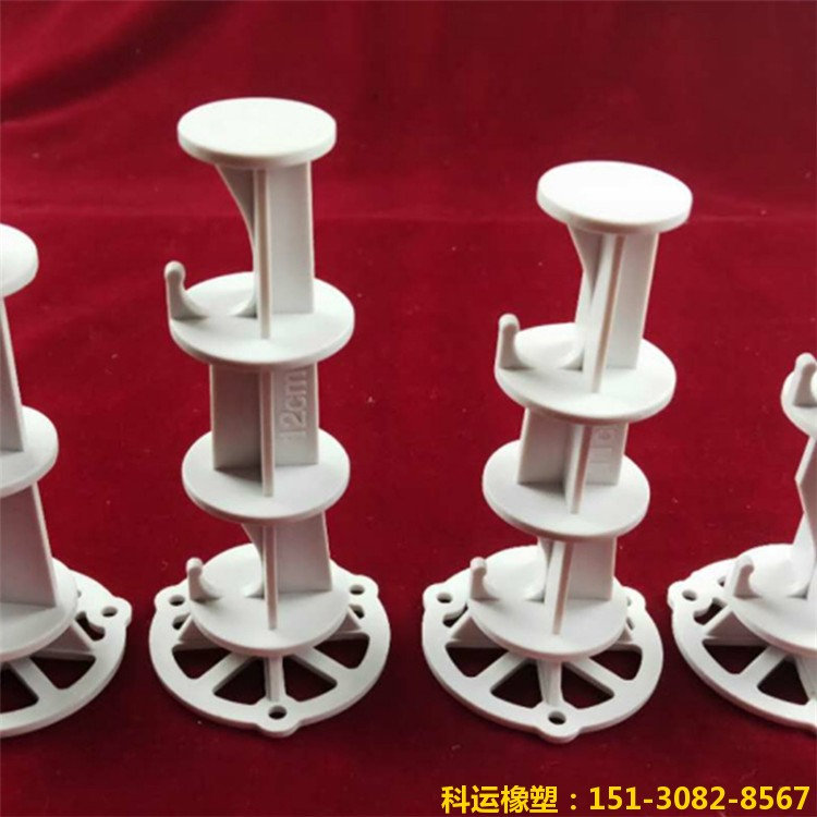 楼板厚度控制器 - 科运橡塑加厚楼板厚度精准控制器4