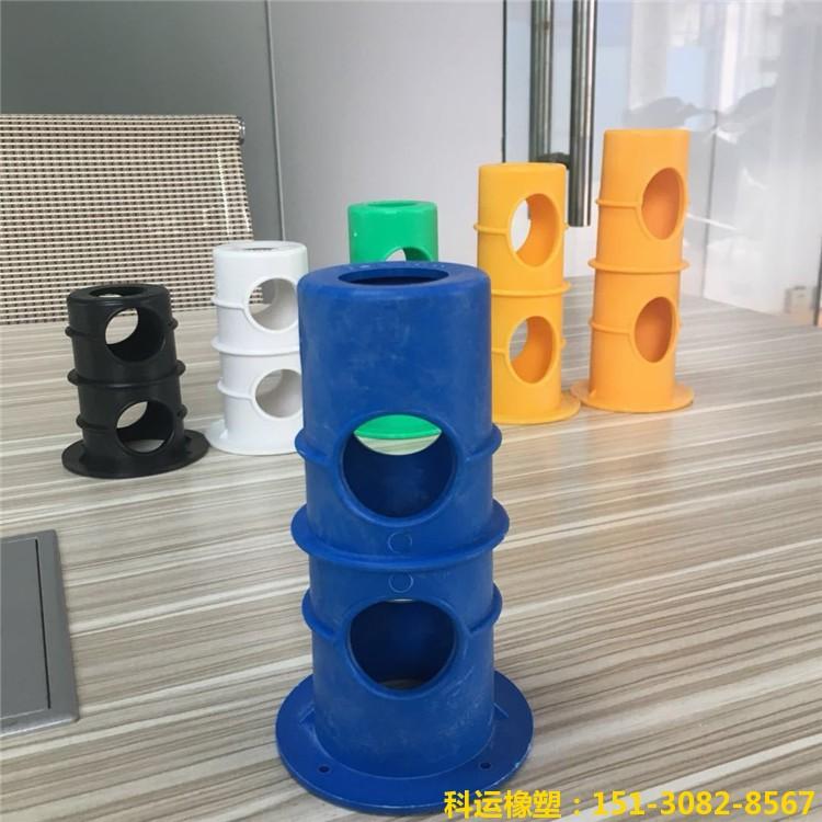 建筑楼板厚度控制塔pvc材质100-180mm型号齐全4