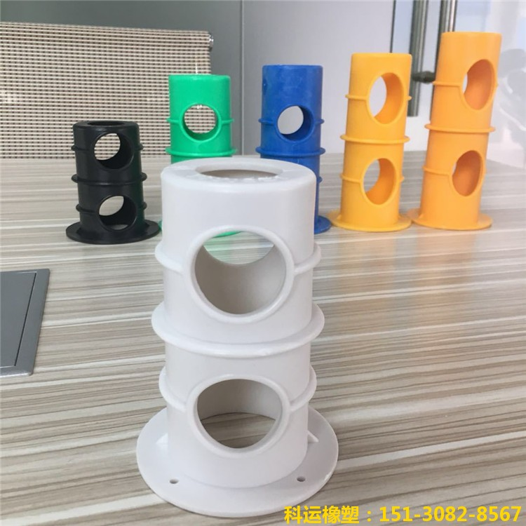 板厚控制器 楼板厚度精准控制器-科运橡塑建筑楼板厚度控制塔3