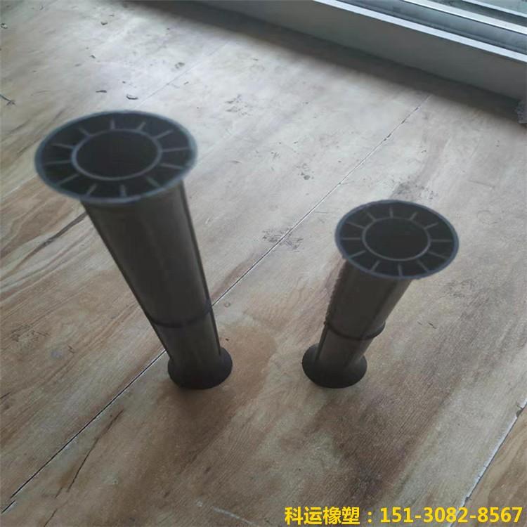 一次性锥形套管 PVC管穿筋管 - 科运橡塑一次性铝模穿墙套管7