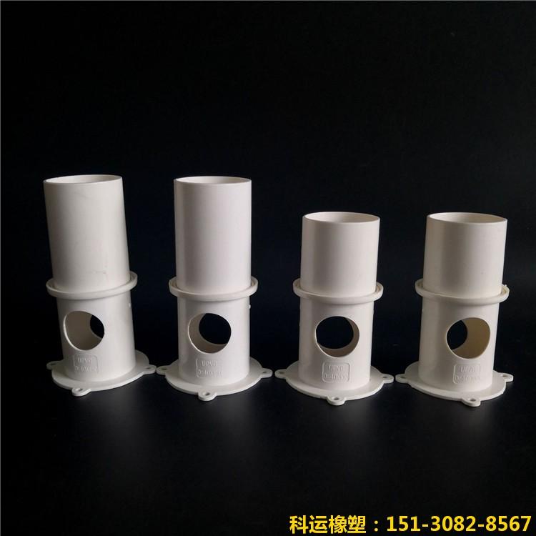 板厚控制器 楼板厚度精准控制器-科运橡塑建筑楼板厚度控制塔1