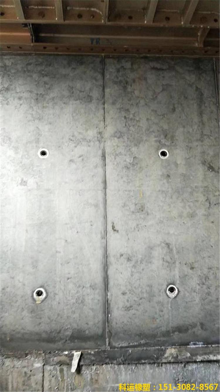 建筑铝模板锥形管免胶杯款 - 科运橡塑ABS材质可重复使用锥形管8