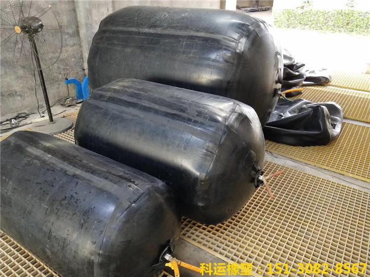 管道堵水气囊-科运橡塑国标专利出品双层加厚高压闭水堵7