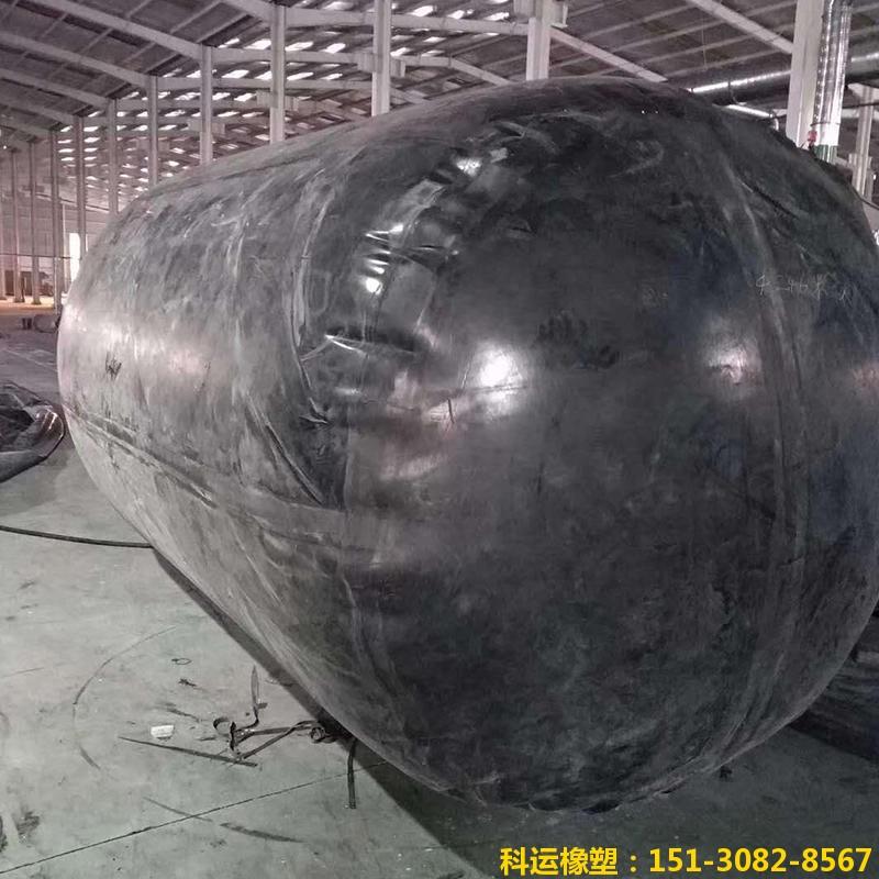 管道堵水气囊DN300/500/700/800mm管道闭水气囊华北研发中心4
