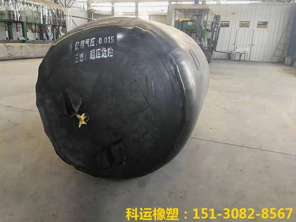 科运橡塑管道封堵气囊系列产品推介(小口径、大口径闭水堵现货)5
