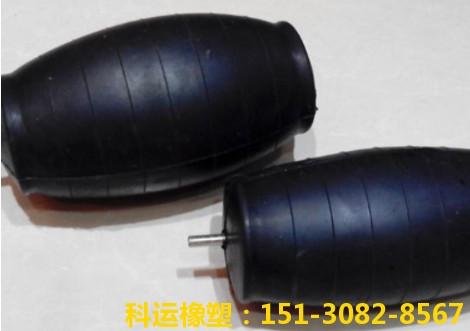科运橡塑管道封堵气囊系列产品推介(小口径、大口径闭水堵现货)1