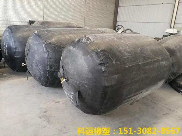 科运橡塑管道封堵气囊系列产品推介(小口径、大口径闭水堵现货)2