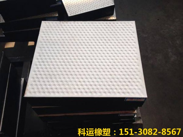 矩形橡胶支座公路桥梁矩形板式橡胶支座GJZ、GJZF4-科运橡塑荣誉出品2