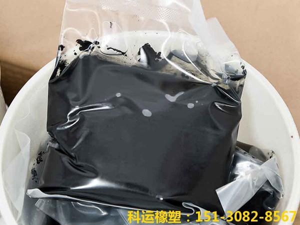 双组份聚硫密封胶(膏)双组份聚硫建筑密封胶密封膏(AB型)-科运橡塑国标正品聚硫密封胶2