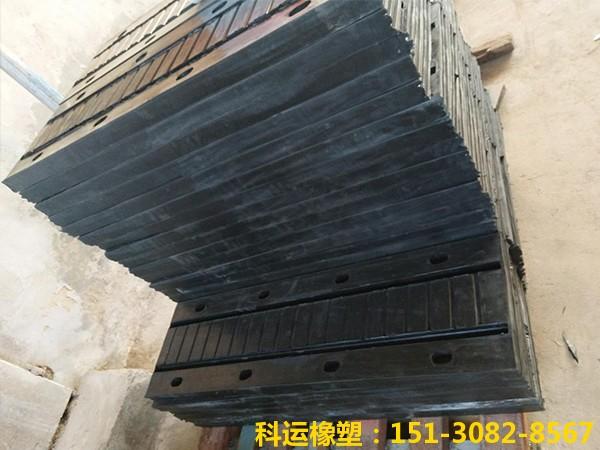 板式橡胶桥梁伸缩缝公路桥梁板式橡胶伸缩缝 桥梁板缝生产研发基地-科运路桥配件正品3