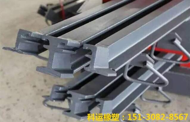 模数式桥梁伸缩缝GQF-MZL型模数式桥梁伸缩缝装置-科运橡塑国标正品三防桥梁伸缩缝厂家2