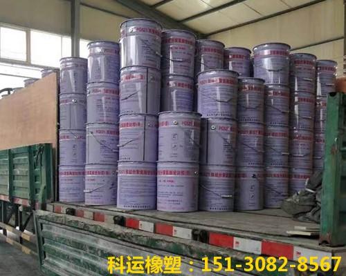 河北国标双组份聚硫建筑防水密封胶 铁桶包装运输无忧1