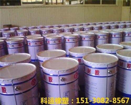 双组份聚氨酯密封胶VS双组份聚硫密封胶膏性能比拼3