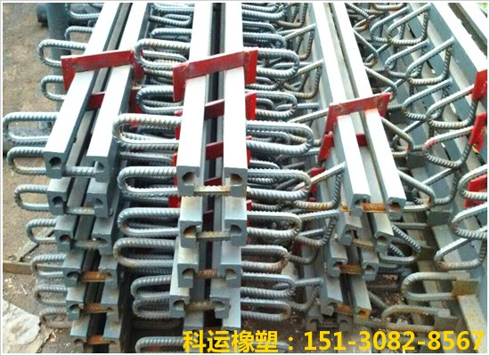 SF梳齿型桥梁伸缩缝 科运橡塑各种型号桥梁伸缩缝产品推介1
