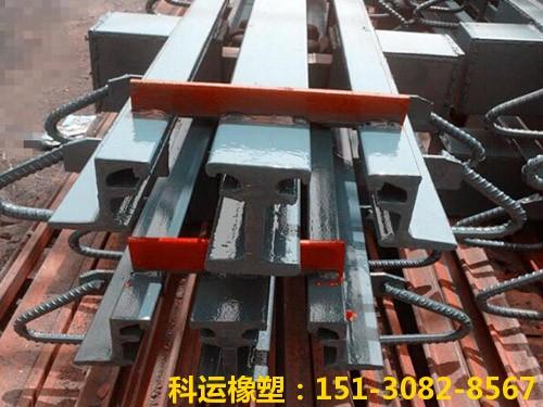 衡水科运路桥各种型号桥梁伸缩缝装置图集5