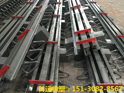 衡水科运路桥各种型号桥梁伸缩缝装置图集7