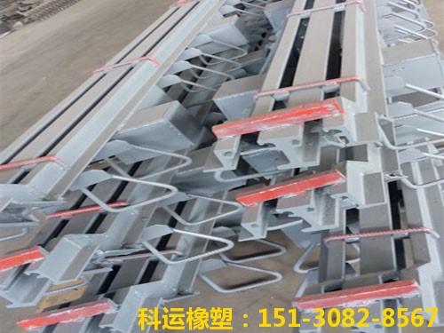 衡水科运路桥各种型号桥梁伸缩缝装置图集8