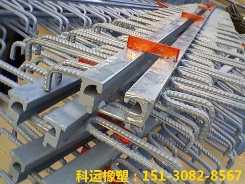衡水科运路桥各种型号桥梁伸缩缝装置图集9