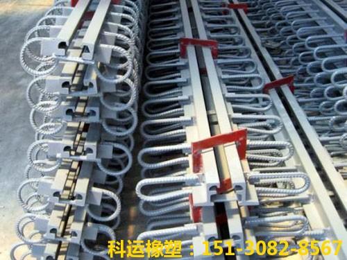衡水科运路桥各种型号桥梁伸缩缝装置图集10