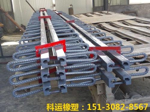 衡水科运路桥各种型号桥梁伸缩缝装置图集12