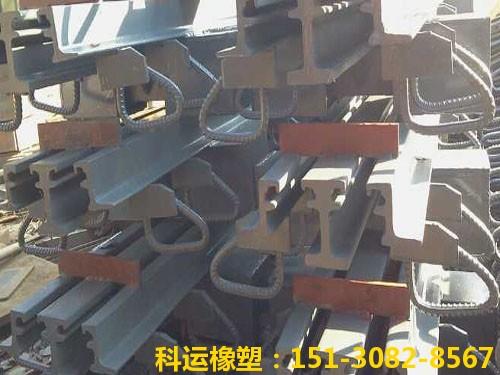 衡水科运路桥各种型号桥梁伸缩缝装置图集15