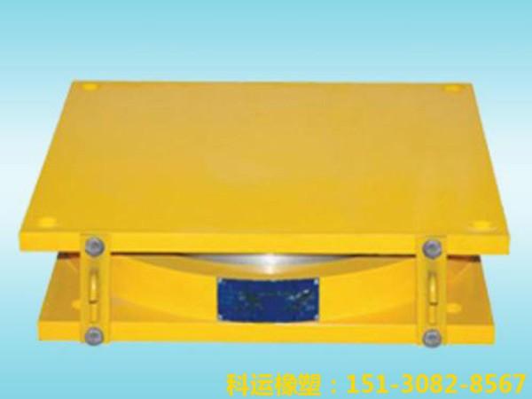 盆式橡胶支座,科运橡塑,GPZ2009盆式支座3