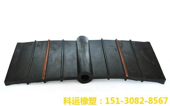 651型中埋式橡胶止水带1