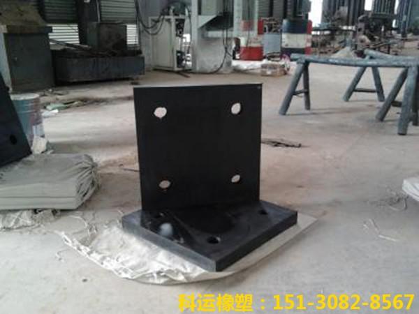 钢结构网架橡胶支座2