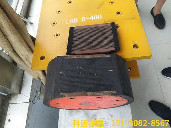 LRB铅芯隔震橡胶支座3