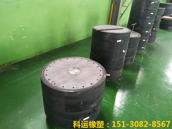 LRB铅芯隔震橡胶支座2