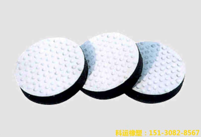 GYZF4圆形板式橡胶支座1