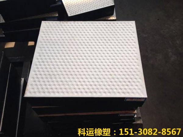 矩形四氟滑板式合格橡胶支座图集