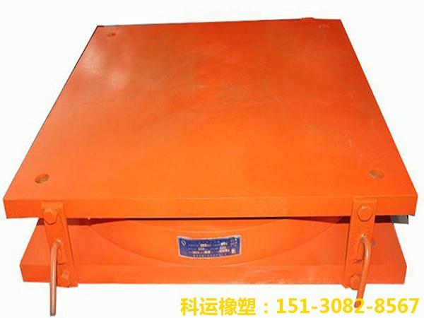GPZ(2009)盆式橡胶支座1