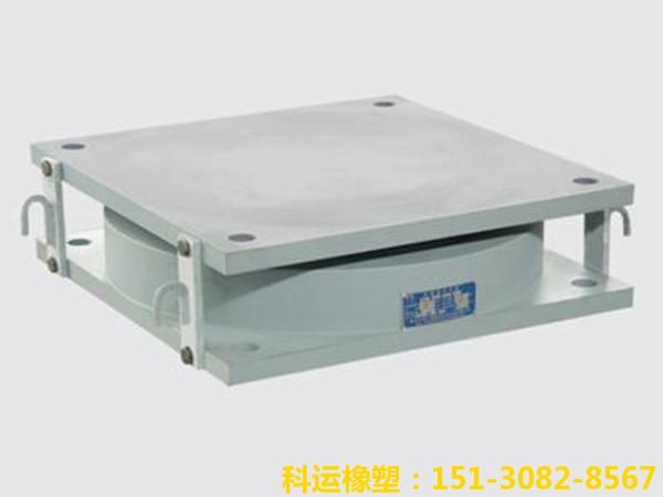 GPZ(‖)盆式橡胶支座2
