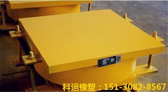 GPZ(‖)盆式橡胶支座1