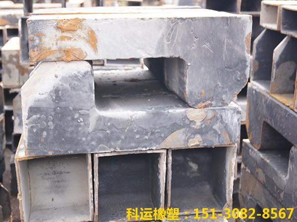 矩形铸铁泄水管1