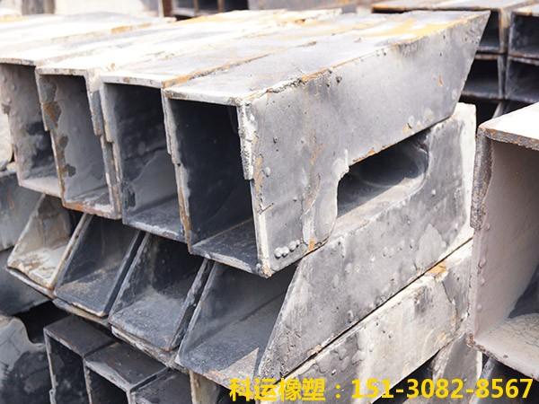矩形铸铁泄水管3