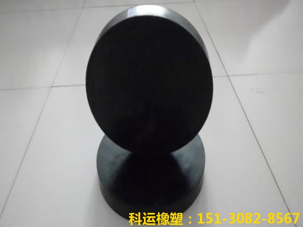 圆形国标合格板式橡胶支座GYZ图集