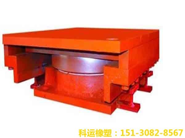 盆式橡胶支座GPZ(KZ)盆式橡胶支座2