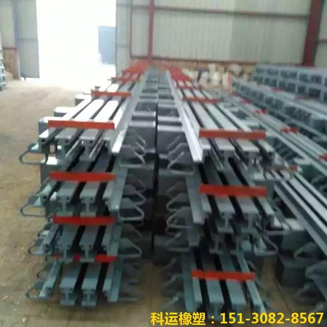 GQF-F型桥梁伸缩缝-D80型桥梁伸缩缝装置行业典范3
